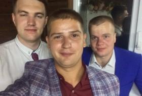 Oleg, 27 - Miscellaneous