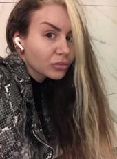 Jennifer, 29, Italy, Milano