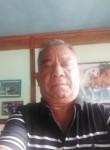 Jorge Alberto, 70  , San Marcos