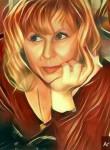 Ольга, 44 года, Икша