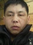 Dylgyr, 37  , Khorinsk