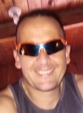 Juan Manuel, 39, Costa Rica, San Rafael (San Jose)