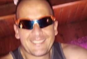 Juan Manuel, 39 - Just Me