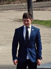 Misha , 19, Russia, Vologda