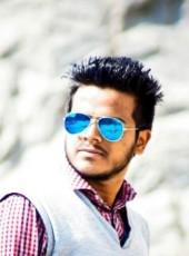 Mahankali, 24, India, Uppal Kalan