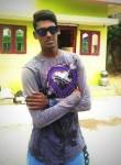 Roman Abi, 19  , Tiruvallur