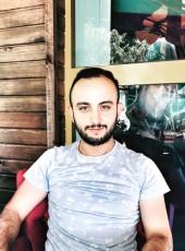 Emrullah, 26, Turkey, Zonguldak