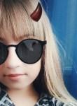 Olya, 20, Moscow