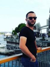 Nicanor, 28, Norway, Oslo
