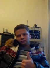 Mikhail, 26, Russia, Khabarovsk