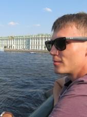 Aleksandr, 32, Russia, Vsevolozhsk