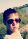 Maks, 18  , Novonikolayevskiy