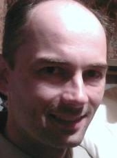 Tim, 43, Canada, Vancouver
