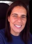 Rita, 46  , Sao Paulo