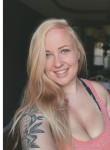 Olivia , 25  , Cincinnati