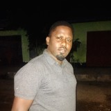 Christian, 36  , Musoma