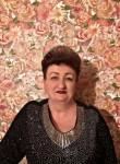 Elena, 58, Rostov-na-Donu