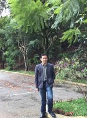 Tix, 44, Guatemala, Guatemala City