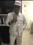 Ethan, 50  , Santo Domingo