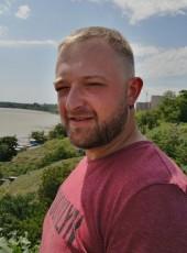 Yuriy, 32, Russia, Taganrog