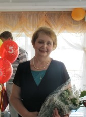 Tata, 63, Russia, Krasnoyarsk