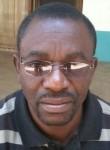 Mwamba, 44  , Dar es Salaam