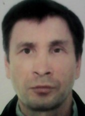 Kharis, 53, Russia, Yar