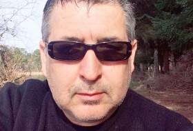 Osmanbal, 48 - Just Me