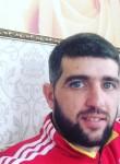 Dzhafar, 31, Krasnodar