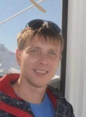 Maksim, 38, Russia, Rostov-na-Donu