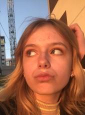 Dika, 20, Russia, Moscow