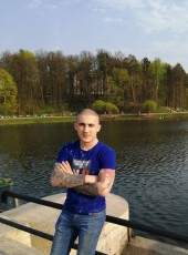 Vitaliy Londarev, 33, Russia, Moscow