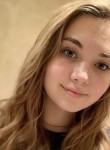 Polina, 19, Moscow