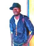 Reguy, 25  , Bangui