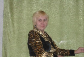 Lyubov, 59 - Just Me
