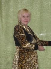 Lyubov, 58, Russia, Zelenogorsk (Krasnoyarsk)