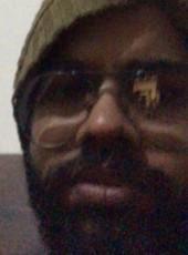 Nanany, 25, India, Delhi
