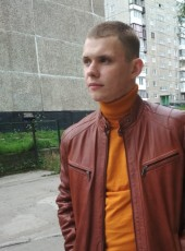 Kirill , 24, Russia, Murmansk