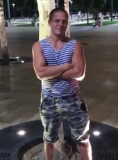Valeron, 29, Russia, Yablonovskiy