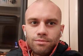 Still, 33 - Just Me