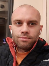 Still, 33, Russia, Moscow