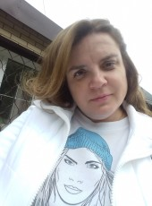 Nadezhda, 45, Russia, Moscow