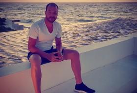 Александр, 37 - Только Я