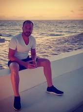 Александр, 37, Россия, Санкт-Петербург