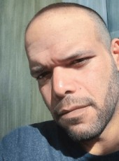 carlos, 39, United States of America, Four Corners (State of Florida)