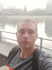 Roman, 30, Poland, Wroclaw