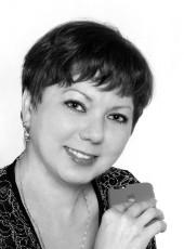 Olga, 38, Russia, Abakan