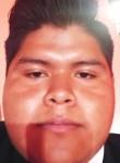 Salvador, 19  , Tijuana