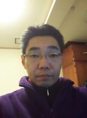 takaki, 40, 日本, 東京都