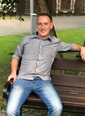 Maks maksimov, 33, Russia, Tomsk